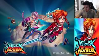 INTOCABLE!! - JETPACK FIGHTER