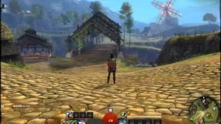 Guild Wars 2  Divinity's Reach  Part 1