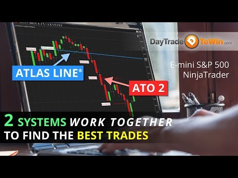 Combining the ATO 2 & Atlas Line