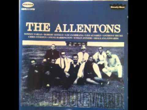 The Allentons - Boulevard