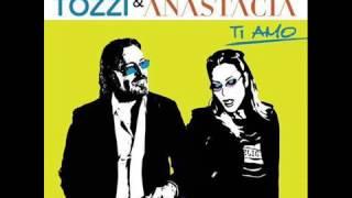 Umberto Tozzi & ANASTACIA - Ti amo (audio)