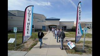 Le vent va-t-il tourner dans le bastion républicain du Kansas?