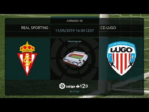 Highlights Real Oviedo vs SD Ponferradina (0-0) from YouTube · Duration:  1 minutes 31 seconds
