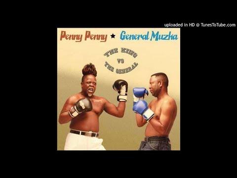 General muzka vs Penny Penny 2018