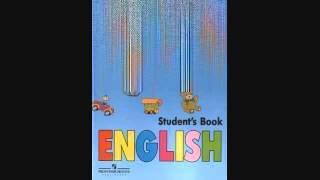 Английский язык 2 класс — 019 Урок 16 — Задание № 19 8