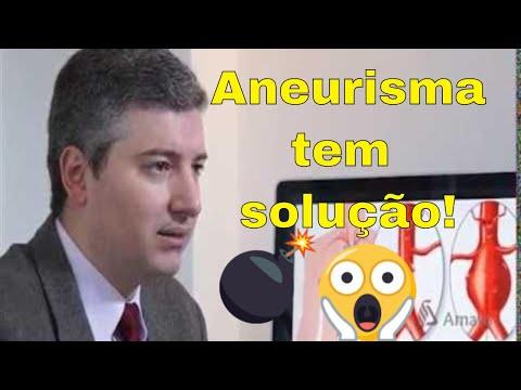 Aneurismas de Aorta: Dr. Alexandre Amato