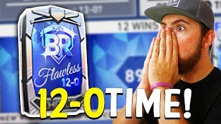 SO CLOSE TO 12-0! MLB The Show 19   Battle Royale