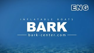 Bark 2016 (inflatable boat) / ENG