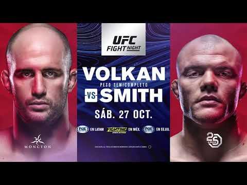 Minuto UFC Español 10/22/18