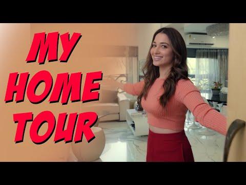 My Home Tour