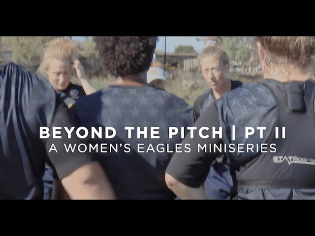 Beyond the Pitch | Part II
