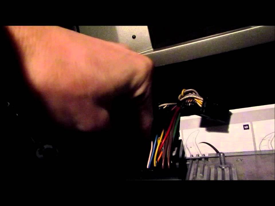 blaupunkt rd4 wiring diagram wilson alternator peugeot woho ortholinc de yatour usb box install 407 wmv youtube rh com 207
