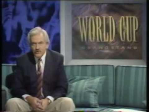 Italia 1990 world cup bbc end credits