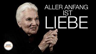 Aller Anfang ist LIEBE – Ralf Knauthe über Sabine Ball