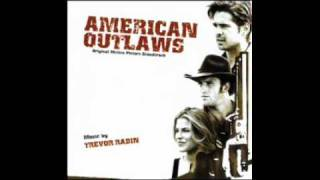Trevor Rabin - Long Spring, Better Posters (American Outlaws)