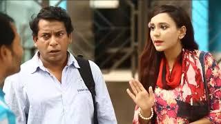 Bangla Comedy Natok 2018 চরম হাসির নাটক By Mosharrof Karim Shabila Nur Full HD