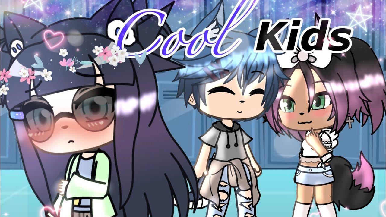 Download Cool kids GLMV (Gacha Life Music Video)