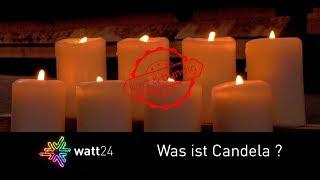 Was ist Candela? watt24 - Wissensvideo