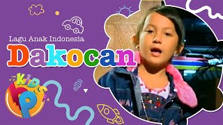 Dakocan   LAGU ANAK INDONESIA