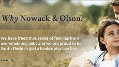 Top Bankruptcy Lawyers Cutler Bay, Fl Outstanding 5 Star Review by Deborah D.
