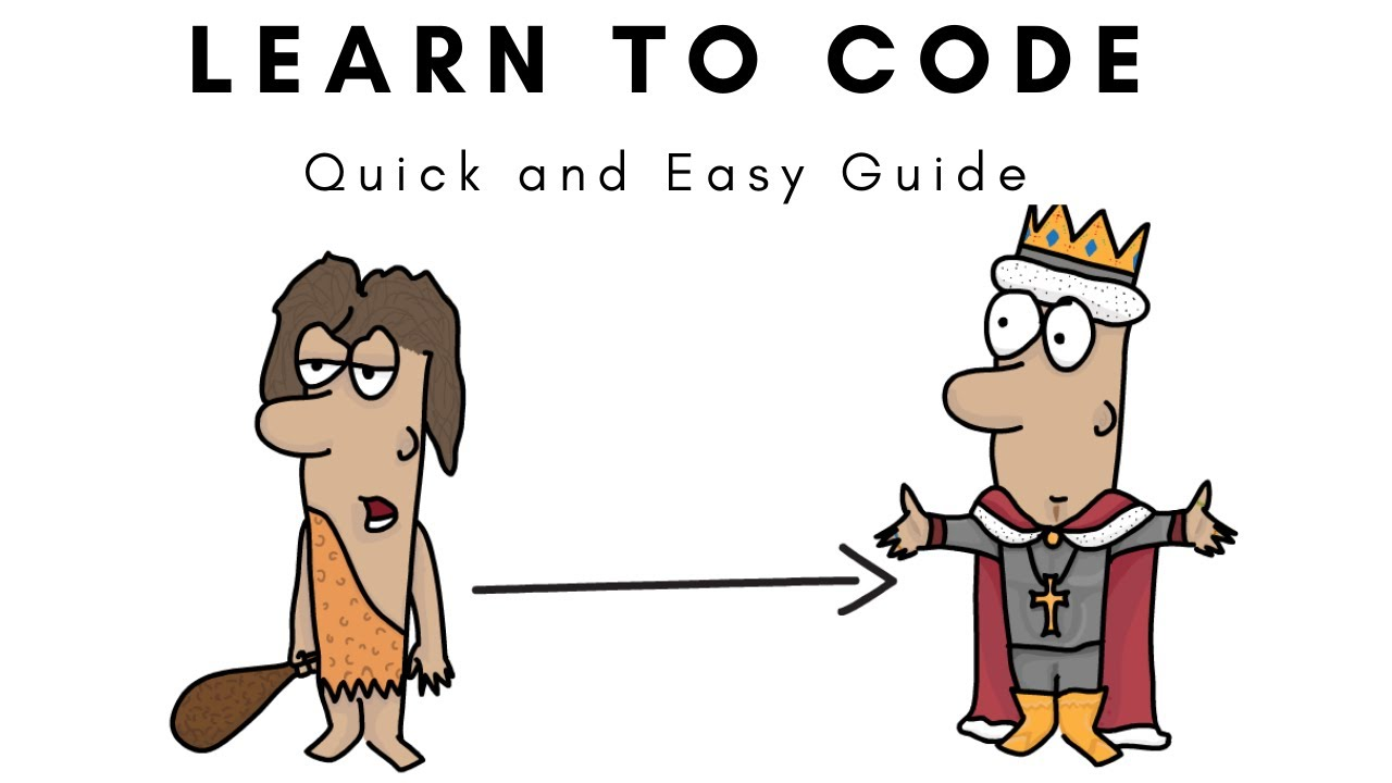 How to Learn to Code in 2021 - Tips and Advice from a Self-Taught Programmer