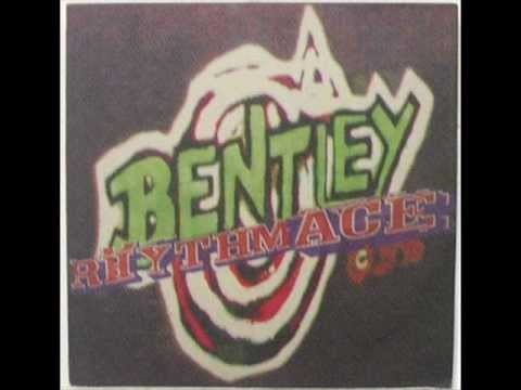 bentley rhythm ace - ragtopskodacarchase