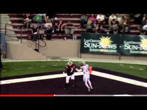9/20: New Mexico  vs New Mexico State Highlights