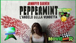 PEPPERMINT - L' ANGELO DELLA VENDETTA Di Pierre Morel RECENSIONE TALK
