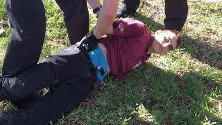 Police capture Florida school shooting suspect thumbnail