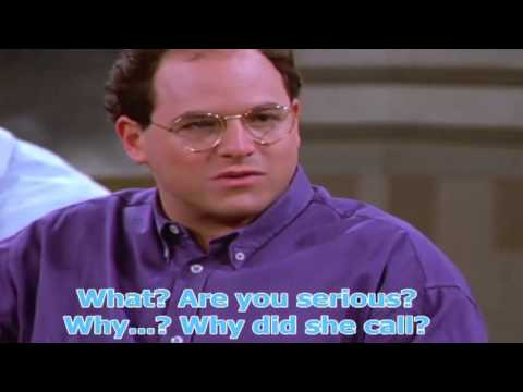 Seinfeld S01E01 PART1