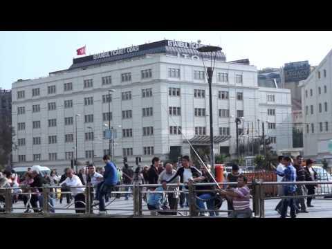 Epic Istanbul Tour   10 Places to Visit -- Turkey HD