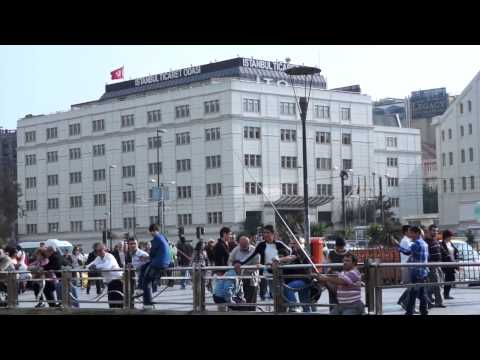 Epic Istanbul Tour | 10 Places to Visit -- Turkey HD