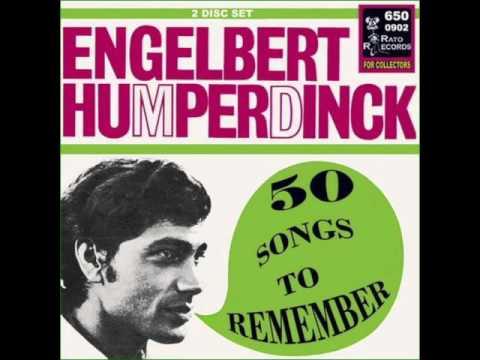 Engelbert Humperdinck - 14. Les...