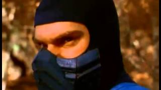 Mortal Kombat Conquest Скорпион vs Саб Зиро