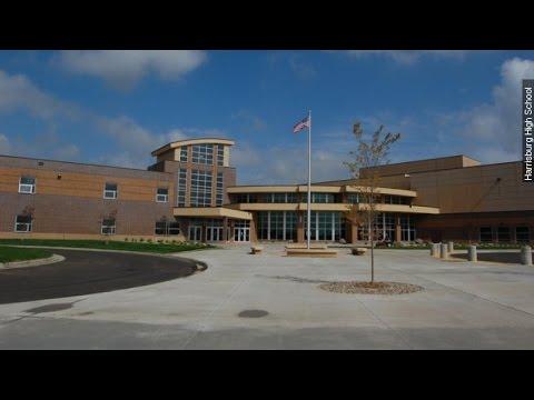 Staff Tackled Gunman In Shooting At South Dakota High School - Newsy