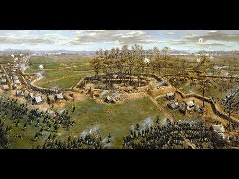 The Battle of Harrison's Creek - Ultimate General: Civil War - Union Part 57