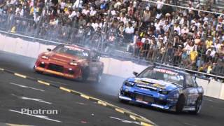 Start Video Broadcast / Motorsport - Tokyo Drift