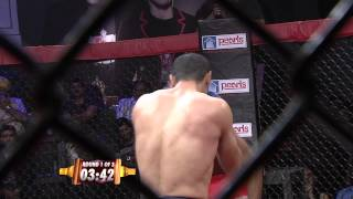 MMA in India: Super Fight League 15 - Michael Page Vs Ramdan Mohamed