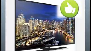 Quick Samsung UN50HU6950 Review - More of this 50-Inch HDTV