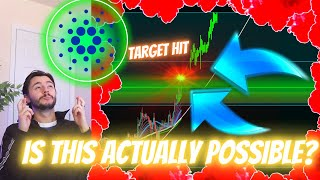 CARDANO ADA TARGET HÏT IN LESS THAN 24 HOURS - WHAT'S NEXT?? 2 OTHER TOP ALTCOINS READY TO FOLLOW??