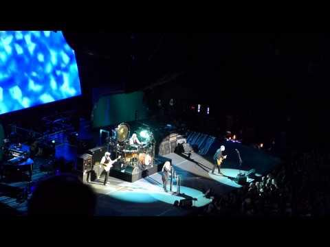 Fleetwood Mac ziggo dome Silver Springs 7- 10- 2013