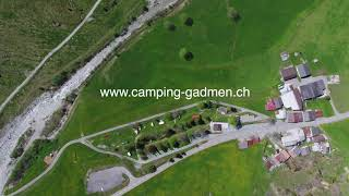 Camping Gadmen