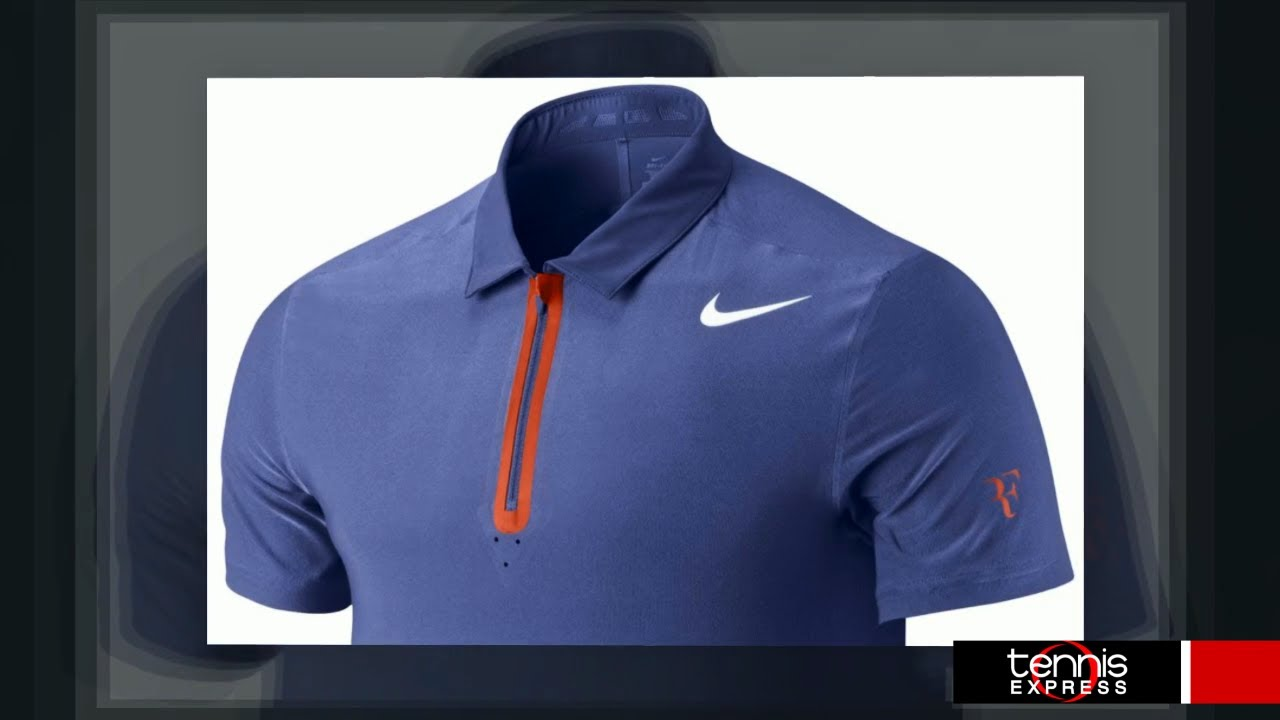 huge discount cc93d fed5b Rafael Nadal and Roger Federer   Nike Spring 2013 Gear Guide