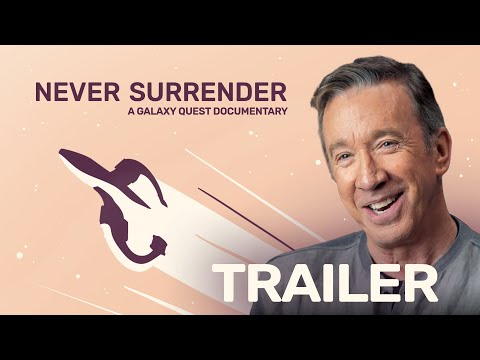 Never Surrender - In Theaters November 26