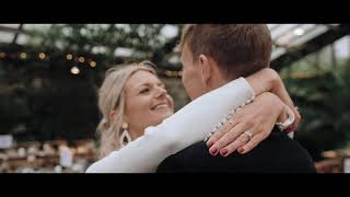 Heather & Josh - Wedding at Anran