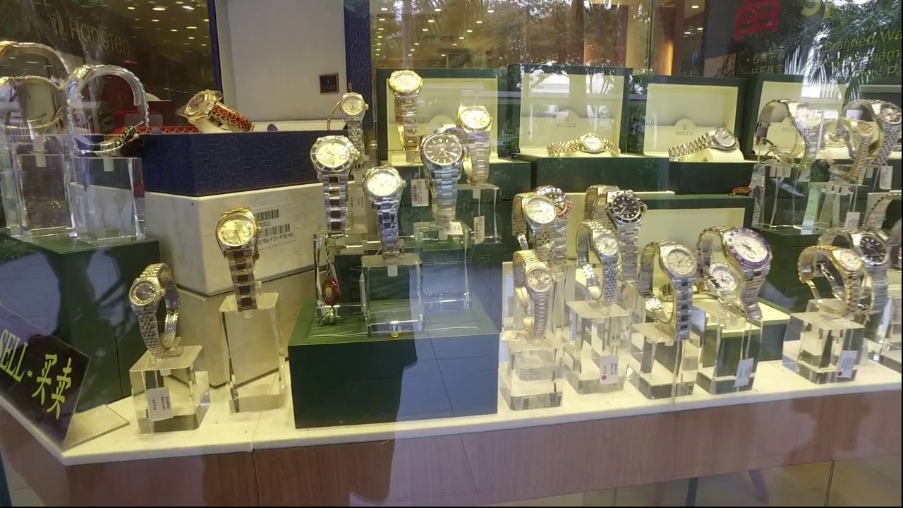 Singapore wrist watches second hand watch shops in for Kuchenmobel second hand