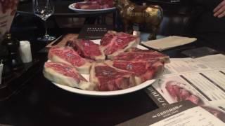 видео «Виды» мяса – какие бывают стейки из говядины…