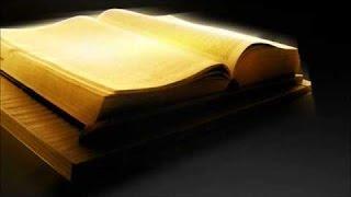 Сколько за всё время было Священных Писаний от Бога / Коба Батуми