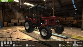 Mechanik Maszyn Rolniczych #2 Kłopotliwa skrzynia biegów