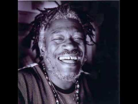 """Horace Andy """"Money Is The Root Of All Evil"""""""